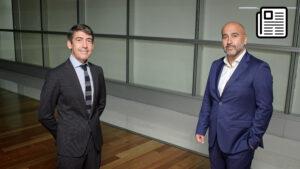 Accenture adquiere Enimbos y refuerza sus capacidades en la nube