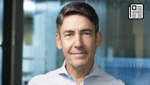 """Domingo Mirón: """"Los fondos europeos son una oportunidad para cambiar la estructura de nuestra economía"""""""