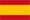 flag español