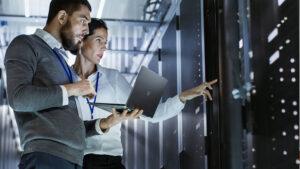 T-Systems uno de los 3 mejores proveedores de cloud en España