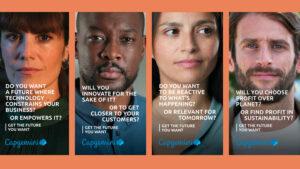 Capgemini lanza una nueva promesa de marca que transmite a sus clientes y a las comunidades en las que opera el espíritu del Grupo
