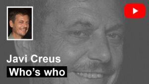 Who's who / Javi Creus, Ideas for Change