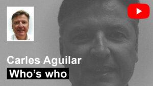 Who's o / Carles Aguilar Soler, Aktios