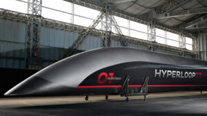 ALTRAN MOBILIZES ITS TOULOUSE-BASED TECHNOLOGY ENGINEERING CENTER TO SUPPORT HYPERLOOPTT IN DEVELOPING THE TRAIN OF TOMORROW