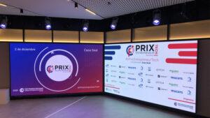 Seguimos impulsando la innovación como patrocinadores del V Prix Entrepreneur Tech