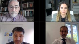 LOS PROPIETARIOS DE LAS PYMES DEBERÍAN HACER REFLEXIÓN CRÍTICA SOBRE SU EMPRESA
