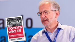 """Publicación de la 2ª edición del libro """"The Toyota Way"""" de Jeffrey Liker"""