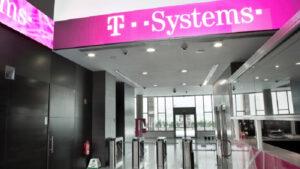 T-Systems proveedor de referencia Cloud en España