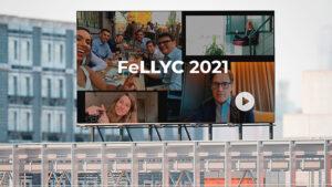 ¡FeLLYC 2021!