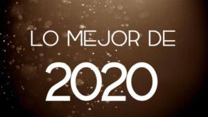 Lo Mejor del 2020
