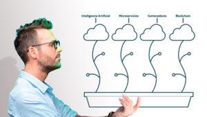 Telefónica, IBM y Red Hat unen fuerzas para acelerar la transformación digital de las empresas a través de la nube híbrida y abierta