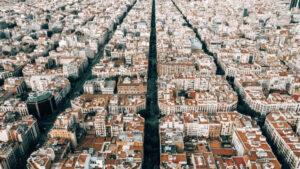 Analizamos la brecha digital para el Ayuntamiento de Barcelona