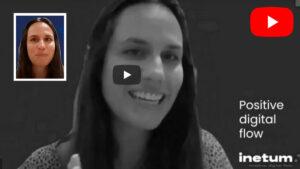 Entrevista a María Salgado de Inetum