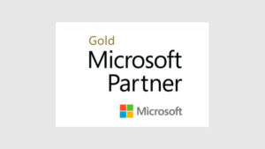 Gold Partnership Microsoft extended