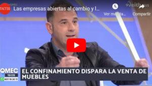 LAS EMPRESAS ABIERTAS AL CAMBIO Y LOS ESTADOS A INVERTIR EN I+D