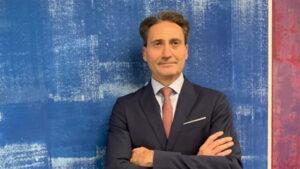 Carlos Barroso, nuevo socio de Auditoría