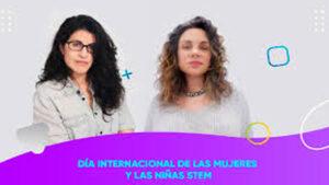 Día Internacional de las Mujeres y las Niñas en la Ciencia y Tecnología – We Are #WomenIT