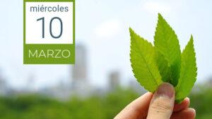 WEBINAR La sostenibilidad y el medio ambiente: oportunidad de crecimiento empresarial