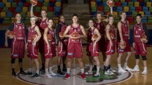Inetum apoya el baloncesto femenino y los valores del deporte con el patrocinio del Lointek Gernika Bizkaia