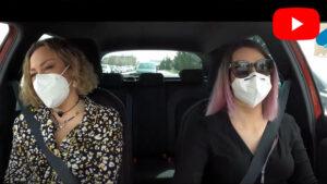 Capgemini Women on the road