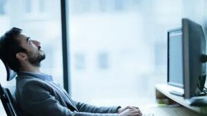 A uno de cada cuatro empleados le gustaría cambiar de trabajo en 2021, según un estudio de IBM