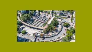 everis, única empresa española en liderar un consorcio del EBRD para su programa de transformación sostenible de ciudades