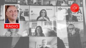 JORDI MARÍN resumeix la jornada MRC sobre transformació digital