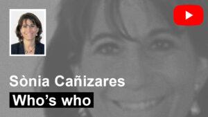 Who's who / Sònia Cañizares, Sopra Steria