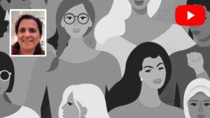 ISABEL ORDOYO / Dia internacional de les Dones