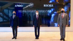 Rioja avanza hacia 2025 revalorizando su marca y acelerando el crecimiento internacional