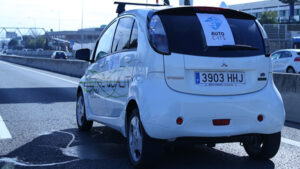 Indra lidera el proyecto que traerá la nueva movilidad inteligente, automatizada y sostenible a las carreteras españolas
