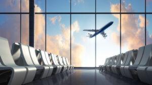 Gestión de fronteras más inteligente en los aeropuertos de Valencia y Bilbao, con Inetum y Thales