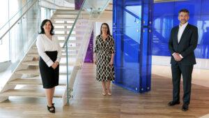 KPMG refuerza su área de Consulting con el nombramiento de dos nuevas socias