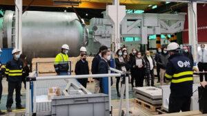 ASENTA participa en la creación de la nueva línea para ensamblaje de hornos de GHI Smart Furnaces
