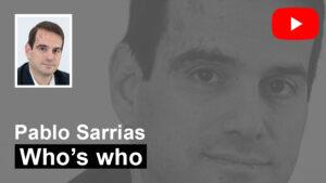 Who's who / Pablo Sarrias / Minsait