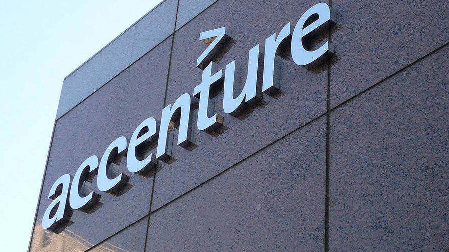 Accenture Interactive nombrada agencia digital más grande del mundo por sexto año consecutivo