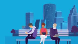 A medida que las Fintech ganan rentabilidad, los bancos tradicionales buscan contrarrestar con sucursales digitales