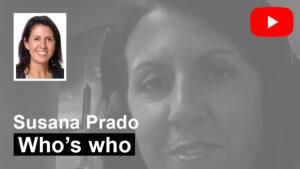 Who's who / Susana Prado / Inetum