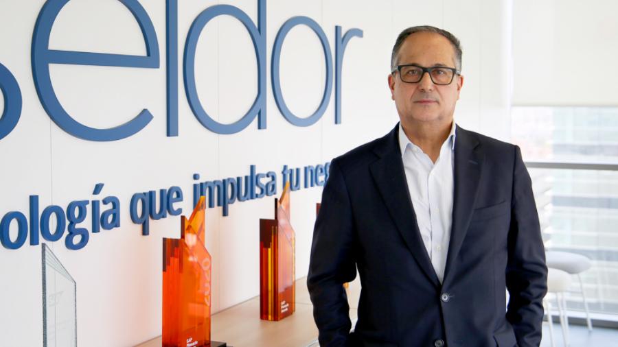 Seidor galardonada por IBM como partner del año en ventas en EMEA