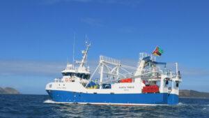 Nueva Pescanova asegurará la trazabilidad de sus productos con IBM Food Trust, contribuyendo a la sostenibilidad de los océanos