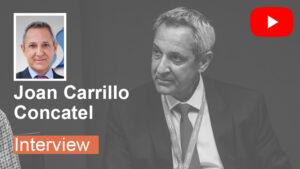Joan Carrillo/ Com ha afectat la Pandemia a la vostra companyia?