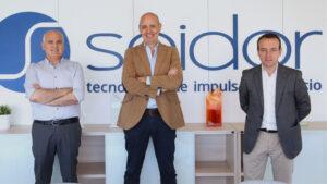 Seidor continúa con su expansión internacional con la apertura de una nueva sede en Turquía