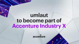 Accenture adquiere umlaut