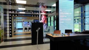 GFT amplía su LAB de Innovación Digital en España para ofrecer sus servicios al sector industrial