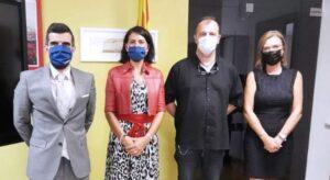 Inetum Cataluña apuesta por la Formación Profesional Dual en Tarragona