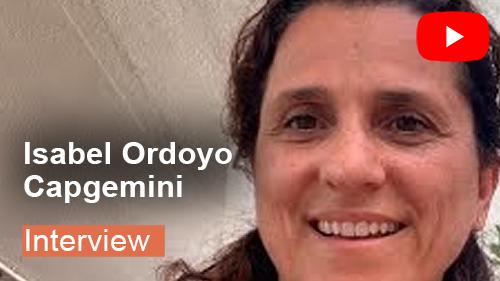 Isabel Ordoyo / La tecnologia en la nova era post Covid. De l'individu al col·lectiu
