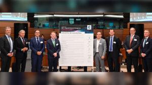 Indra gana un contrato marco por 173 millones de euros para digitalizar la gestión de la red de navegación aérea europea