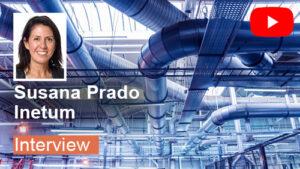 Susana Prado / Relació entre el sector industrial i el món de la consultoria