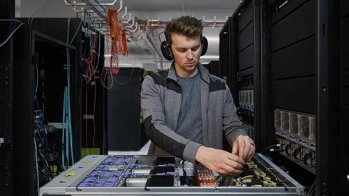 IBM presenta la nueva generación de servidores IBM Power que permiten tener una nube híbrida escalable y sin fricciones