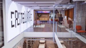 Accenture inaugura su nuevo edificio  de Castellana 85 en Madrid